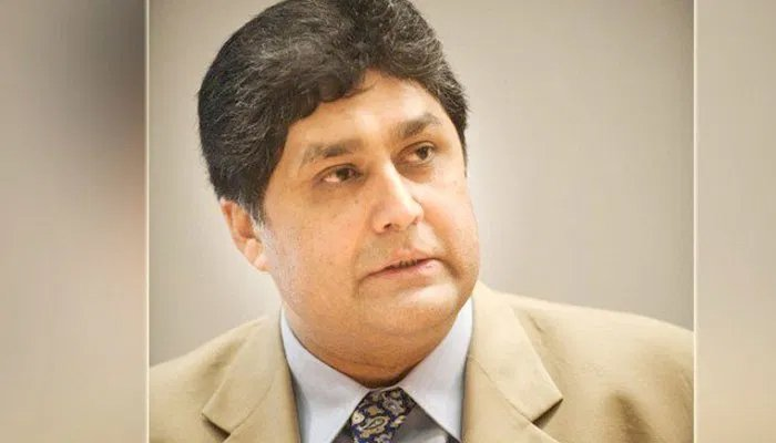 NAB to move SC challenging Fawad Hasan's bail