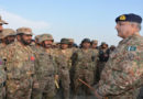 Gains of two decades of war on terror to be consolidated: COAS