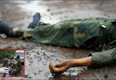 Indian soldier commits suicide in occupied Kashmir