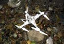 Second Indian spy drone shot down along LoC within three days