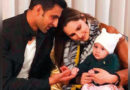Sania Mirza wonders when her son will see his father again