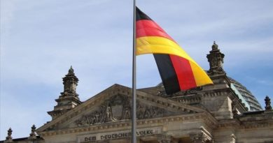 Germany to seek EU sanctions on Russia over cyberattack