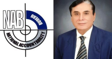 NAB chairman Javed Iqbal abusing power with malice – Hashmat Habib