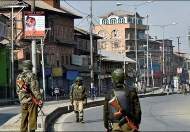 Two more youth martyred by Indian troops in IOK