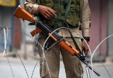 Pakistan: World should act to stop Kashmir 'genocide'