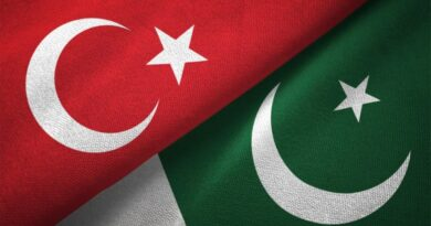 Pak-Turkish FTA urged to enhance trade up to US$ 5 billion