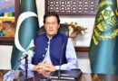 Imran Khan is on the right track in these hard times