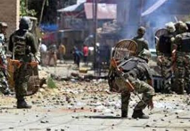 India killed over 4 hundred thousand in IIOJK in 73 years
