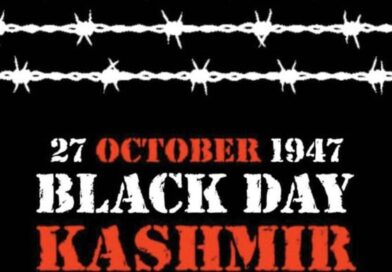 J&K's invasion by India on 27th Oct 1947 naked aggression: DFP