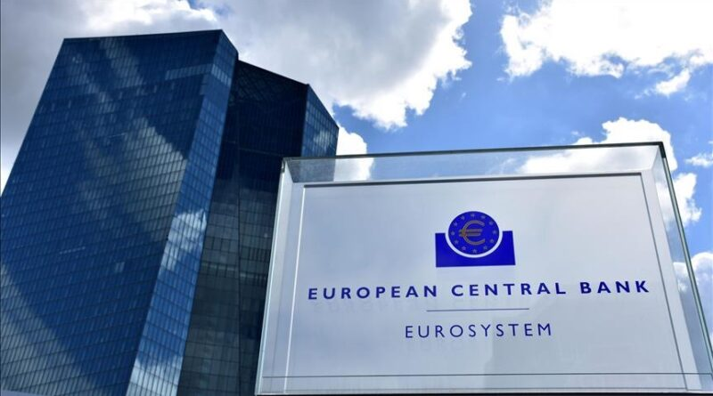 Pandemic hastening shift to digital currency: ECB chief