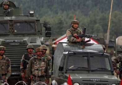 'Kashmir is at loss': former Pakistan HC to India on Indo-Pak bonhomie
