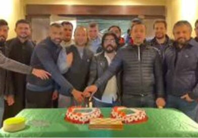'Surprise Day' celebrated with enthusiasm in France