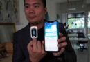 Smartphone app offering mini check-ups 'in just 45 seconds'