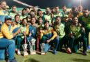 Fakhar flays South Africa as Pakistan seal T20 series with nervy win