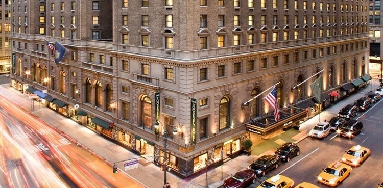 $17.3mn approved to clear Roosevelt Hotel's liabilities