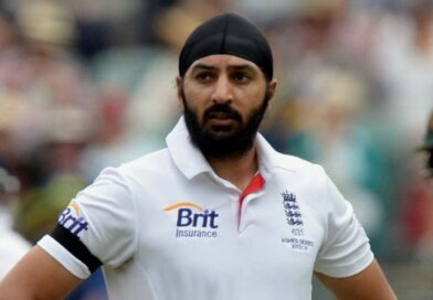 Former England cricketer Monty Panesar pulls out from Kashmir Premier League due to 'political pressure'