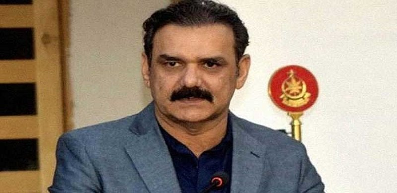 Asim Bajwa Resigns as CPEC Authority Chairman