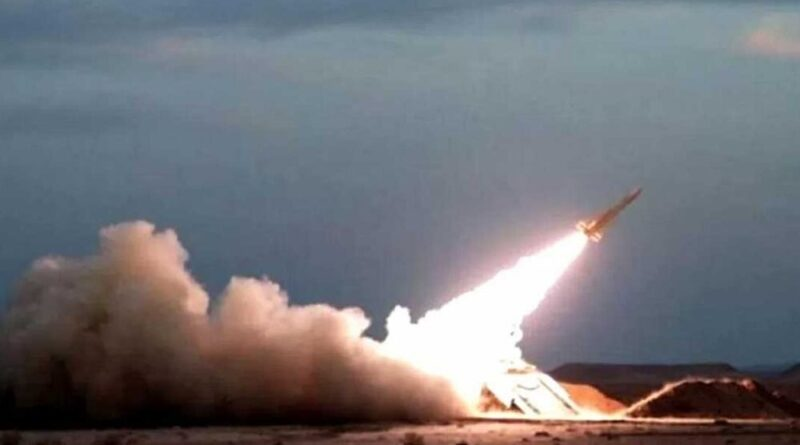 Pakistan conducts successful test of 'indigenously developed' Fatah-1 guided MLRS: ISPR