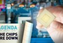 The chips are down – The Agenda with Stephen Cole