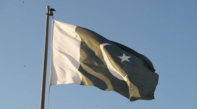 Pakistan rejects demand for French envoy's expulsion