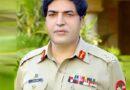 Lt Gen Nadeem Anjum appointed DG ISI; notification issued